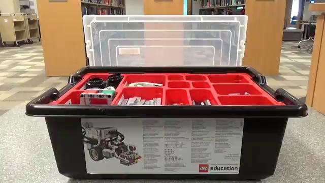Innovation Station Tour: Additional Checkout Equipment