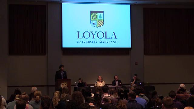 The Border Crisis: A Panel Discussion