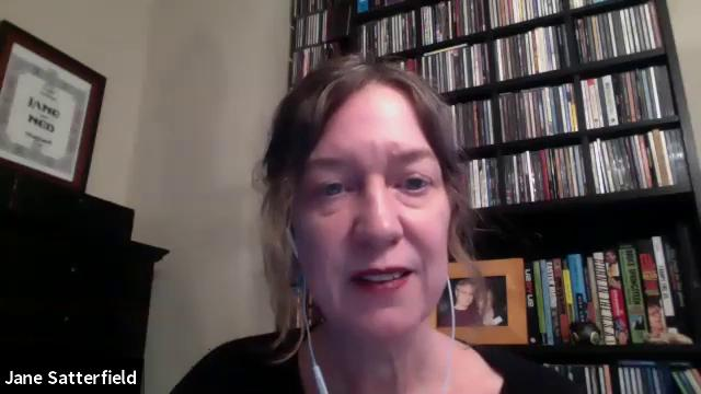 Modern Masters Reading Series: Eula Biss