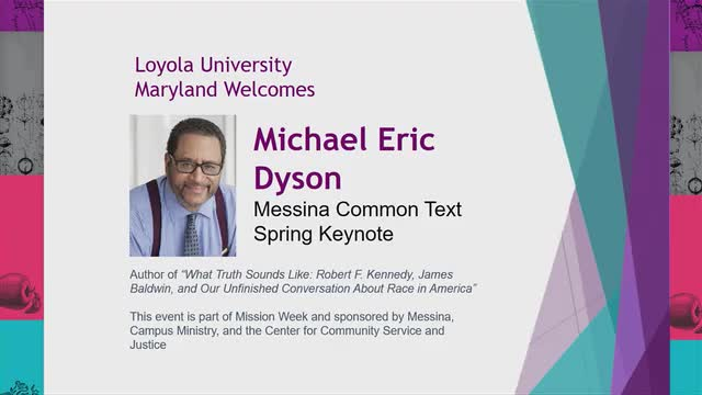 Messina Common Text Spring Keynote 2019