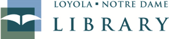 Loyola Notre Dame Library